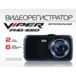 Автомобильный Видеорегистратор VIPER FHD-650