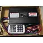 СГУ Усилитель ESAS-948 400w ( Микрофон+голос)