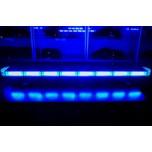 Спецсигнал LED E905 1030мм синий+синий