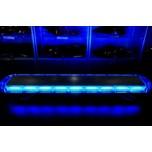 Спецсигнал LED E207 1050мм синий+синий