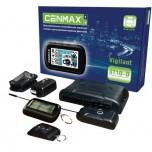 Автосигнализация Cenmax Vigilant ST10-D (автозапуск)