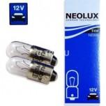 Лампа Neolux T4W 12v ( BA9S), шт