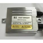 Блок розжига Slim B2 (9-16V) Fast Start 35W