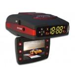 Видеорегистратор Conqueror GPS-1380H