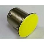 Светодиодная лампа 1156-COB 1 контакт