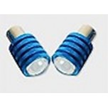 Светодиодная лампа 1156-1SMD-3W-с линзой 1контакт