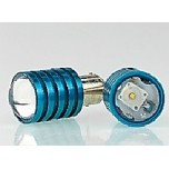 Светодиодная лампа S25-7W GREE 1контакт