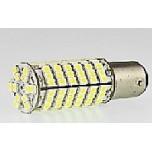 Светодиодная лампа S25-1156-120SMD-1206 1контакт