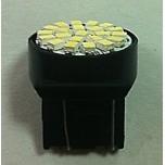 Светодиодная лампа T20-22SMD-1206 1контакт
