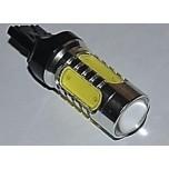 Светодиодная лампа T20-5SMD-7.5W с линзой