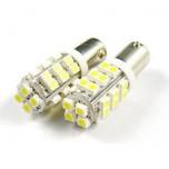 Светодиодная лампа BA9S-28SMD-1206
