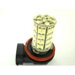 Светодиодная лампа H11-120SMD-1206