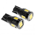 Светодиодная лампа T10-6SMD (5630)