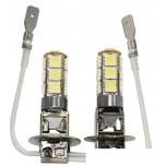 Светодиодная лампа H3-13SMD-5050