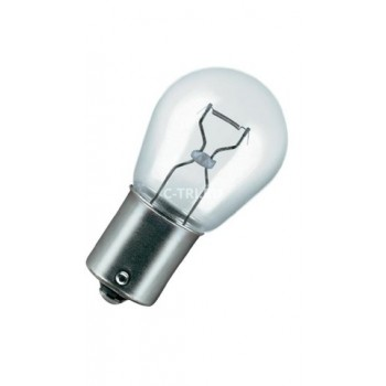 Лампа Neolux P21W 12v (BA15S), шт