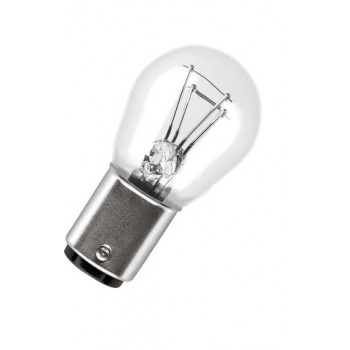 Лампа Neolux P21/4W 12v 21/4W (BAZ15d), шт
