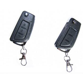 Система дистанционного управления центральным замком Alfa Comfort+ выкидной ключ NIVA / VAZ