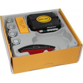 Парктроник Sho-Me Y-2616 (4 датчика)