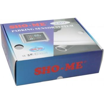 Парктроник Sho-Me Y-2612 (8 датчиков)