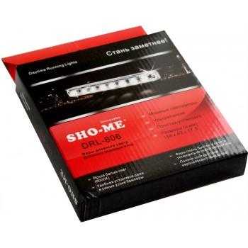 Фары дневного света Sho-Me DRL-806