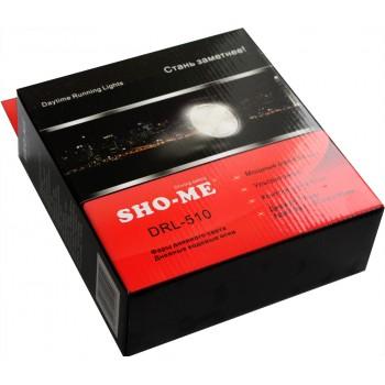 Фары дневного света Sho-Me DRL-510