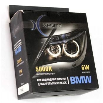 Светодиоды Xenite для ангельских глазок BMW - M-02