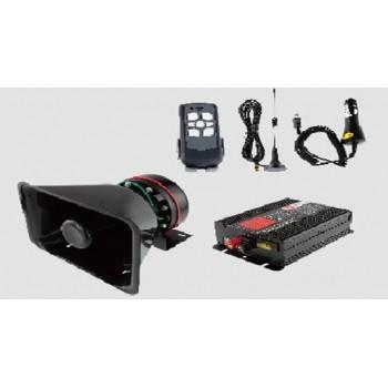 Комплект HDX-300W