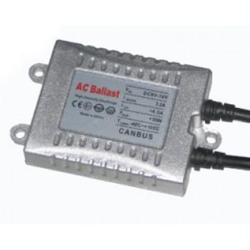 Блок розжига ксенон HID BALLAST CANBUS Slim AC 35W с функцией обманки для Форд Фокус-3