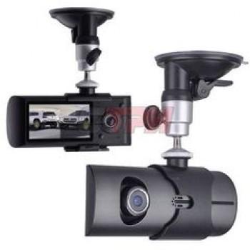Автомобильный Видеорегистратор DVR-Х30