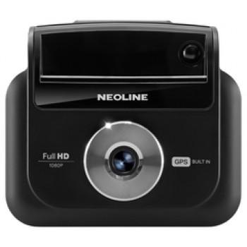 Автомобильный Видеорегистратор + Радар-детектор Neoline X-COP 9500