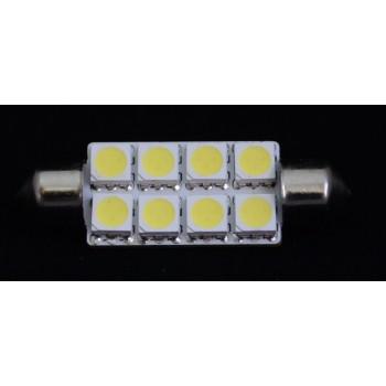 Светодиодная лампа SJ-8SMD-5050-CANBAS-41MM