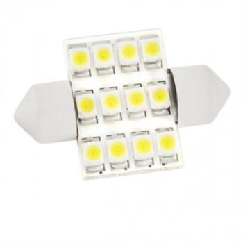 Светодиодная лампа SJ-12SMD-3528-36MM