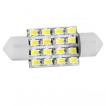 Светодиодная лампа SJ-16SMD-1206-36MM