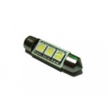 Светодиодная лампа SJ-3SMD-5050-CANBAS-41MM
